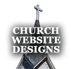 Church Website Designs